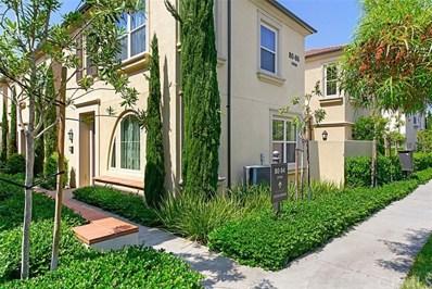 80 Costa Brava, Irvine, CA 92620 - MLS#: OC18206889