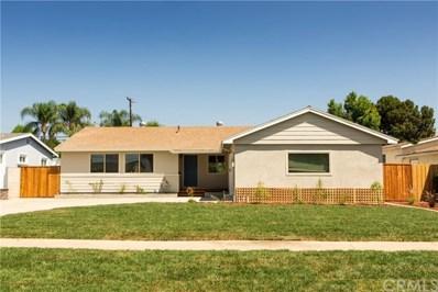 1521 Silliker Avenue, La Habra, CA 90631 - MLS#: OC18206893