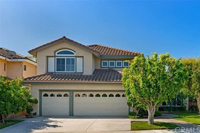 4666 Adagio Lane, Cypress, CA 90630 - MLS#: OC18206910