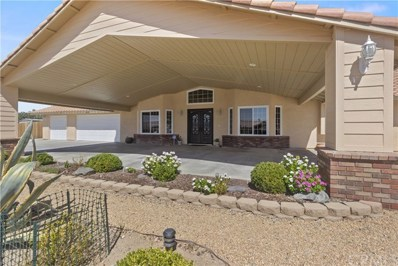 18720 Munsee Road, Apple Valley, CA 92307 - MLS#: OC18207092