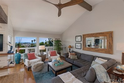 24672 Morning Star Lane UNIT 369, Dana Point, CA 92629 - MLS#: OC18207109