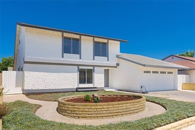 6391 Shields Drive, Huntington Beach, CA 92647 - MLS#: OC18207199