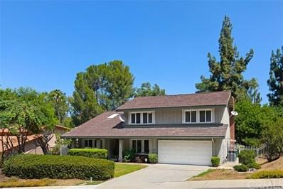 1049 Avenida Ladera, San Dimas, CA 91773 - MLS#: OC18207349