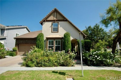 25 Regents Park, Ladera Ranch, CA 92694 - MLS#: OC18207459