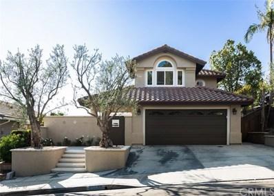 28551 Rancho Maralena, Laguna Niguel, CA 92677 - MLS#: OC18207562