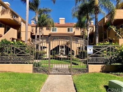 606 Lake Street UNIT 16, Huntington Beach, CA 92648 - MLS#: OC18207580