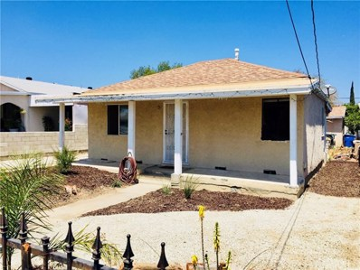 251 Pacific Avenue, La Habra, CA 90631 - MLS#: OC18207644