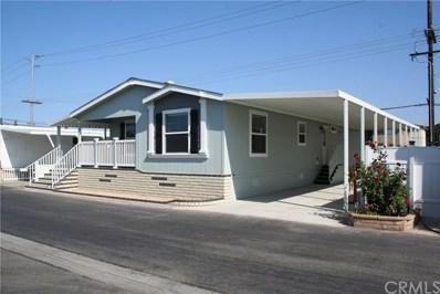 7850 Slater UNIT 116, Huntington Beach, CA 92647 - MLS#: OC18207666