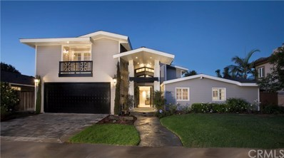 1106 Nottingham Road, Newport Beach, CA 92660 - MLS#: OC18207670