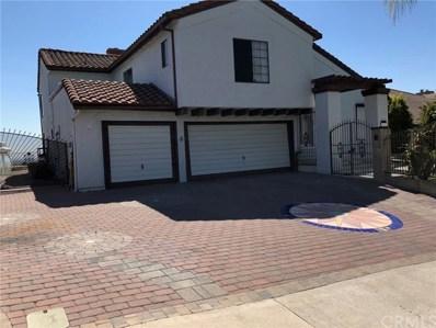 3618 E Summitridge Lane, Orange, CA 92867 - MLS#: OC18207795