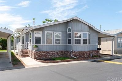 201 W Collins Avenue UNIT 102, Orange, CA 92867 - MLS#: OC18207800