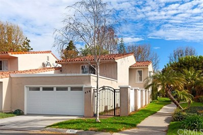 436 Vista Roma, Newport Beach, CA 92660 - MLS#: OC18207837