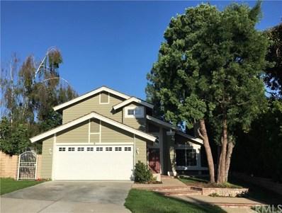 21096 Wood Hollow Lane, Rancho Santa Margarita, CA 92679 - MLS#: OC18207894
