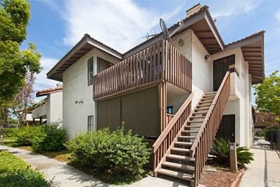 8511 Meadow Brook Avenue UNIT 201, Garden Grove, CA 92844 - MLS#: OC18207917