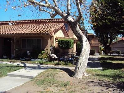 31505 Los Rios Street UNIT 106, San Juan Capistrano, CA 92675 - MLS#: OC18207960