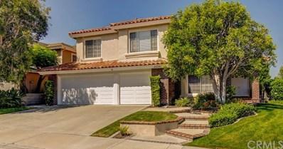 22201 Hazel Crest, Mission Viejo, CA 92692 - MLS#: OC18208065
