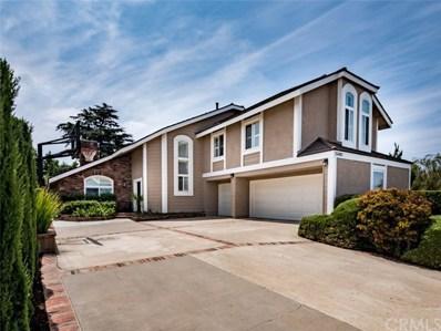 25002 Del Monte Street, Laguna Hills, CA 92653 - MLS#: OC18208095