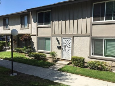 551 W Alton Avenue UNIT B, Santa Ana, CA 92707 - MLS#: OC18208125