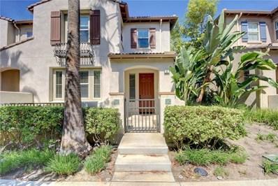 92 Hedge Bloom, Irvine, CA 92618 - MLS#: OC18208160