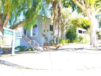 1810 S Leland Street, San Pedro, CA 90731 - MLS#: OC18208185
