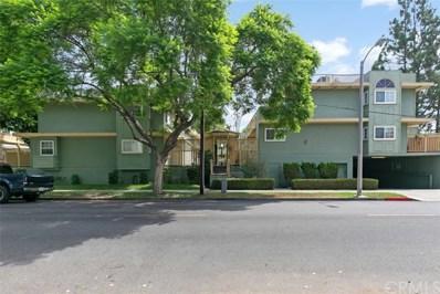 809 N Spurgeon Street UNIT 5, Santa Ana, CA 92701 - MLS#: OC18208313