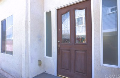 103 N Electric Avenue UNIT D, Alhambra, CA 91801 - MLS#: OC18208322