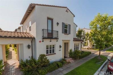 435 N Santa Maria, Anaheim, CA 92801 - MLS#: OC18208344