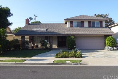 5953 Mildred, Cypress, CA 90630 - MLS#: OC18208347