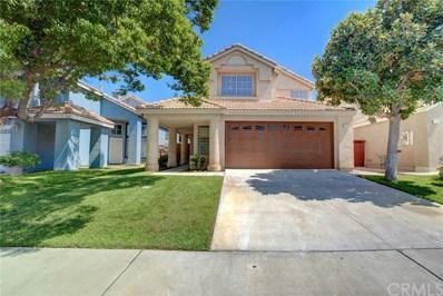 11755 Puerto Real Road, Fontana, CA 92337 - MLS#: OC18208357