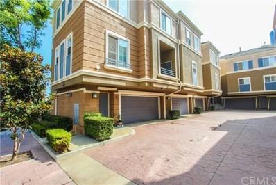 3403 S Main Street UNIT A, Santa Ana, CA 92707 - MLS#: OC18208398