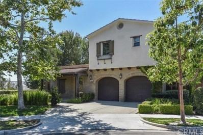 21 Habitat, Irvine, CA 92618 - MLS#: OC18208435