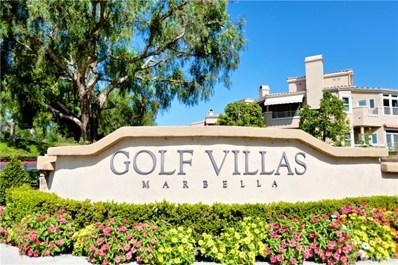 45 Plaza Vivienda, San Juan Capistrano, CA 92675 - MLS#: OC18208491