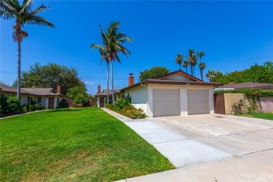 14281 Green Valley Drive, Tustin, CA 92780 - MLS#: OC18208537