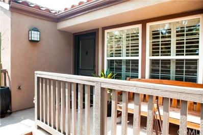 2800 Keller Drive UNIT 213, Tustin, CA 92782 - MLS#: OC18208549