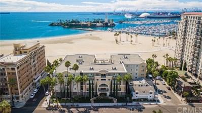 1000 E Ocean Boulevard UNIT 517, Long Beach, CA 90802 - MLS#: OC18208593