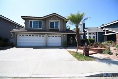 18 Kendall Street, Laguna Niguel, CA 92677 - MLS#: OC18208653