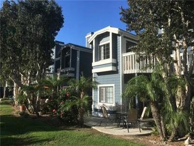 20212 Sealargo Lane UNIT 102, Huntington Beach, CA 92646 - MLS#: OC18208680