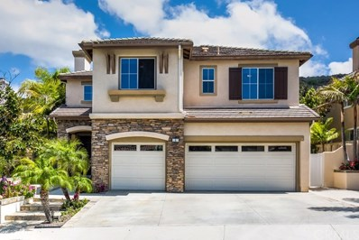 8 Lost Canyon, Rancho Santa Margarita, CA 92688 - MLS#: OC18208725