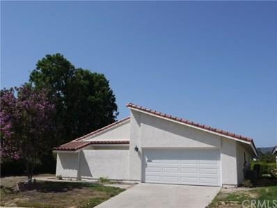 5205 Avenida Despacio, Laguna Woods, CA 92637 - MLS#: OC18208728