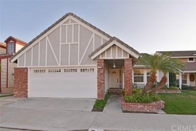 10 Sheridan, Irvine, CA 92620 - MLS#: OC18208759