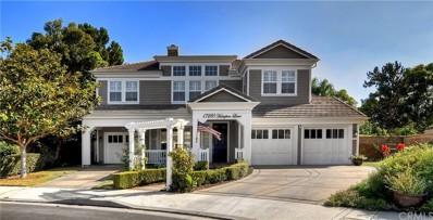 17280 Hampton Lane, Huntington Beach, CA 92649 - MLS#: OC18208818