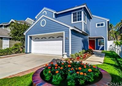 20 Marblehead Place, Laguna Niguel, CA 92677 - MLS#: OC18208958