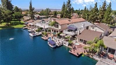 21866 Huron Lane, Lake Forest, CA 92630 - MLS#: OC18209110