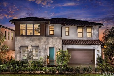 111 Paxton, Irvine, CA 92620 - MLS#: OC18209214