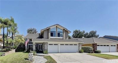 20776 Shadow Rock Lane, Rancho Santa Margarita, CA 92679 - MLS#: OC18209261