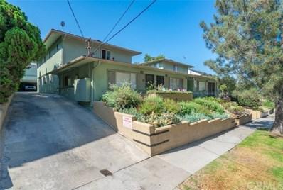 13632 Penn Street, Whittier, CA 90602 - MLS#: OC18209293