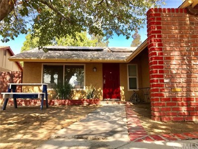 4817 Corwin Lane, Riverside, CA 92503 - MLS#: OC18209361