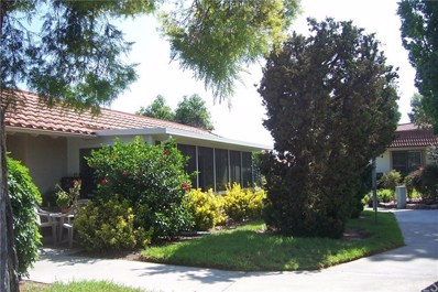 3128 Via Serena N UNIT P, Laguna Woods, CA 92637 - MLS#: OC18209378