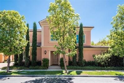 54 Lupari, Irvine, CA 92618 - MLS#: OC18209497