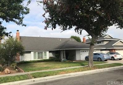 2857 Boa Vista Drive, Costa Mesa, CA 92626 - MLS#: OC18209624
